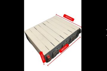 6kWh Batterypack